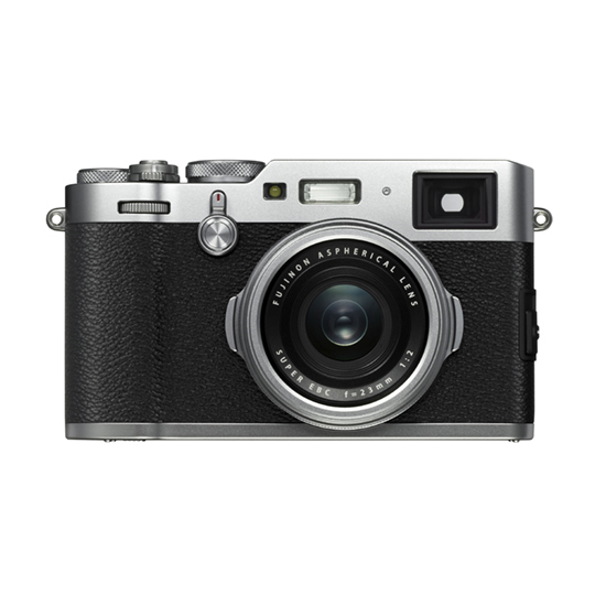 x-100f-silver-front